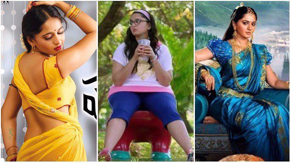 Happy Birthday Anushka Shetty- delightful Movies of Baahubali s Devsena