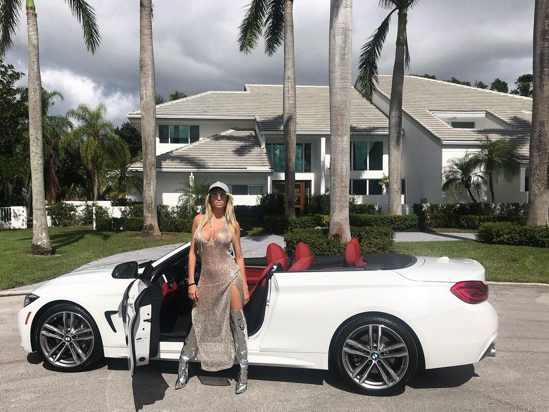 Día inolvidable junto a los amigos de #TopMiamirental #Florida ???????? https://t.co/8XKhM8P7dE
