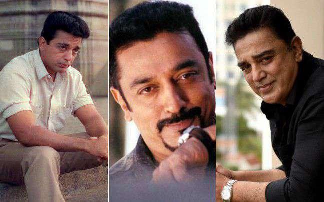 Happy Birthday Kamal Haasan: Nayagan to Neta, a look at Haasan\s Dasavatharam