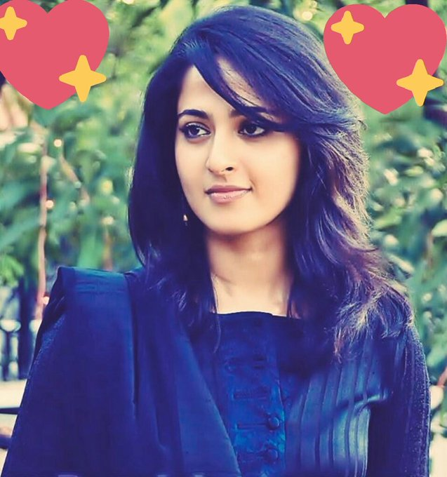 Wish you happy birthday Anushka Shetty