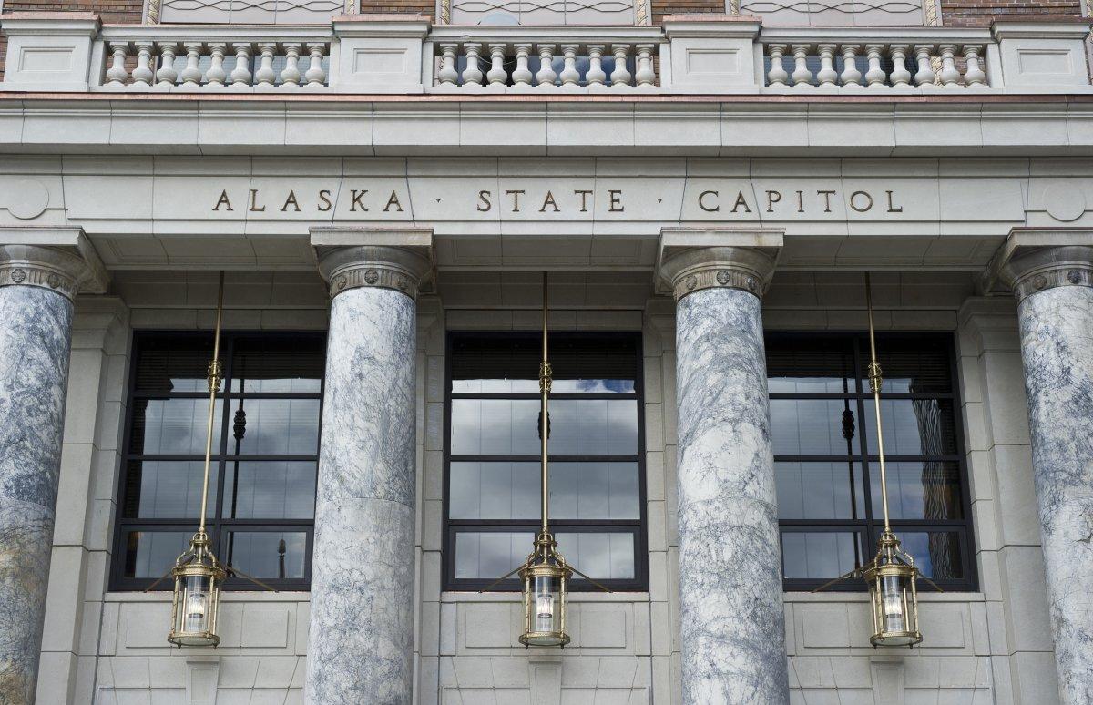 Anchorage Republicans seek to move Legislature from Juneau