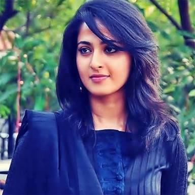 Happy Birthday to my Fav. Actress Anushka Shetty on her birthday