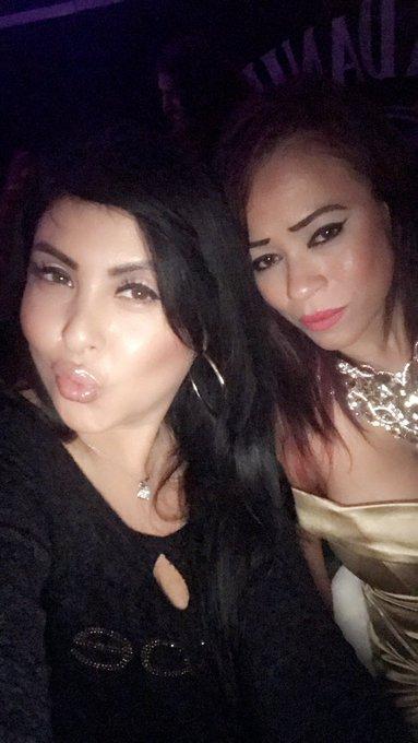 Me & my sexy girlfriend @NikkiKatXXX 😘 https://t.co/RmB9pgWkJl
