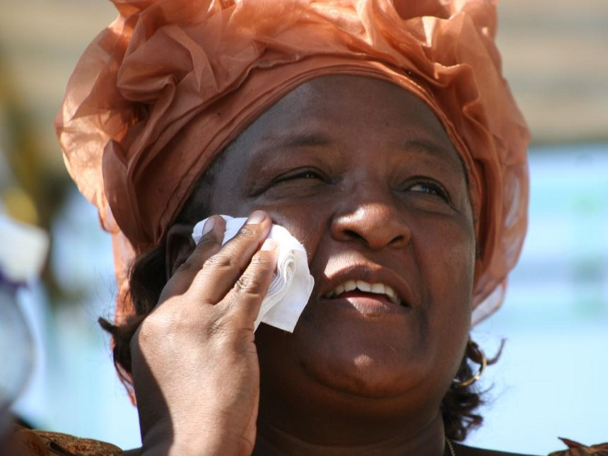 Naomi Shaban wants petition challenging her Taveta MP win dismissed