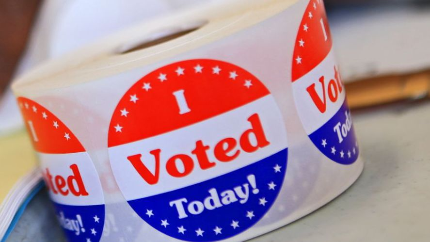 Election Day: St. Louis voters today decide fate of sales tax hike