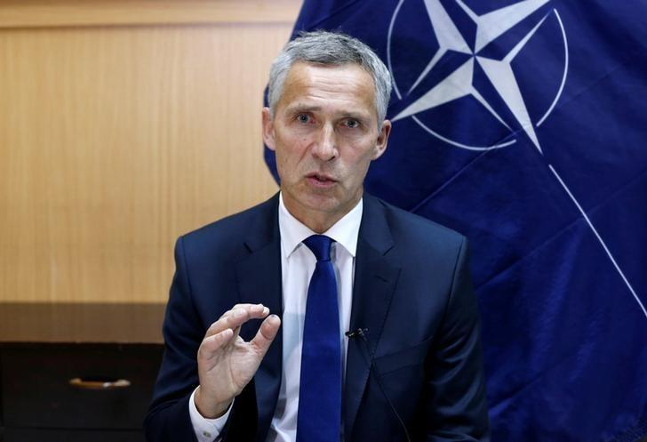 NATO to agree to send more troops to Afghanistan