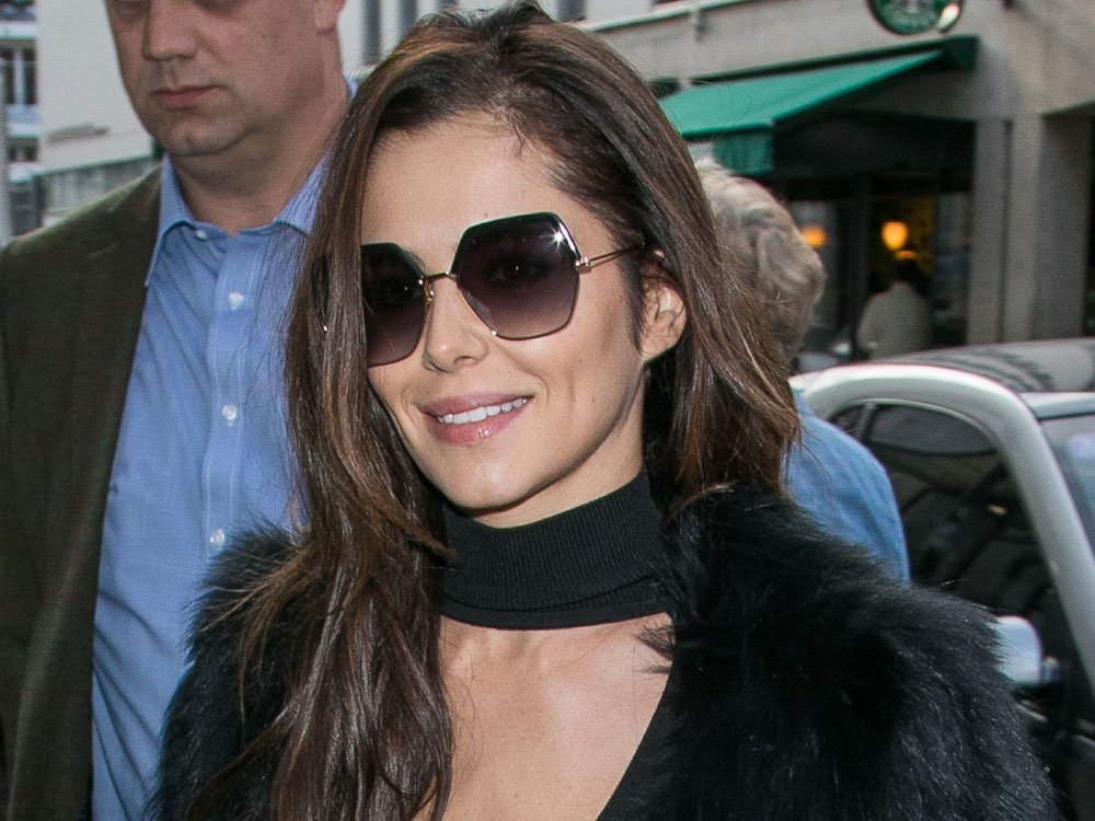 It Looks Like Cheryl Is Returning To The X Factor Very Soon