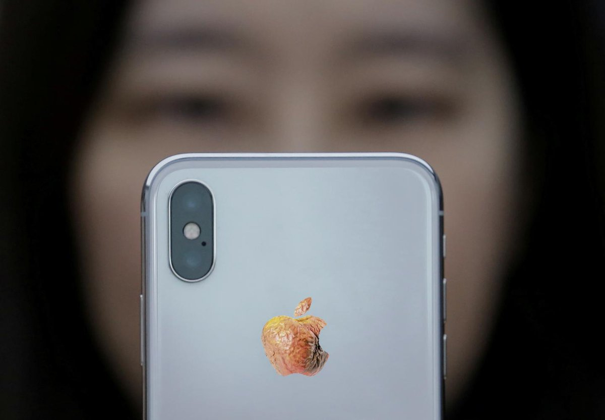The human cost of Apple's most expensive iPhone ever