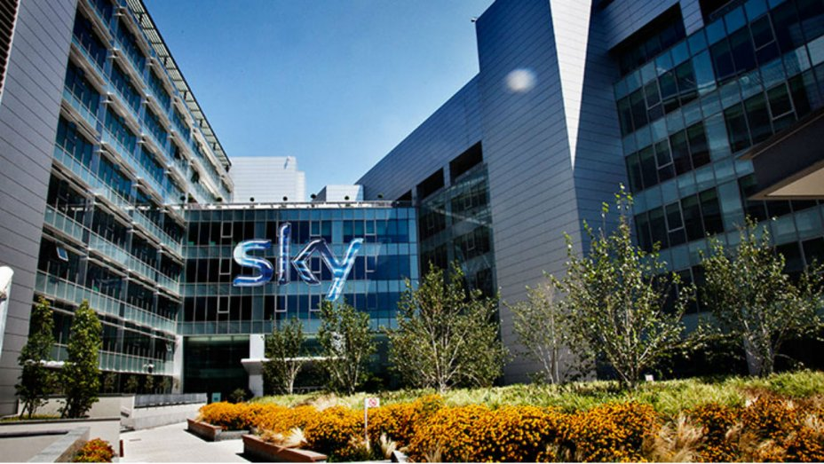 What the Disney-Fox Talks Mean for Sky