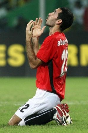 5 ,2 & more.Happy birthday to the legend,the myth,Mohamed Aboutrika who turns 39 today.