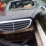 BREAKING: Nyeri Governor wahome Gakuru DIES in a road Accident  FlipTv