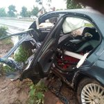 Nyeri Governor Wahome Gakuru dies after tragic road accident