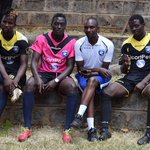 AFC Leopards allay Andika injury fears