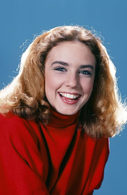 Happy Birthday Dana Plato