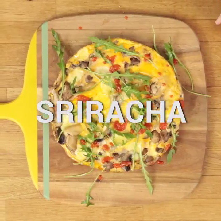 Spice up your weekend with Jamie's ULTIMATE sriracha recipe! ???? https://t.co/wmL5dlPyAC https://t.co/zk1QRroWGZ