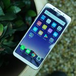 OPPO F5 With a Full-Screen Design, A.I Powered Selfies Coming to Kenya