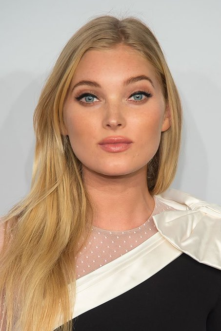 Happy Birthday Elsa Hosk
