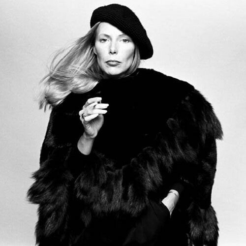 Happy Birthday, Joni Mitchell!,my favorite singwriter & singer of all time