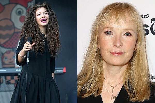 November 7: Happy Birthday Lorde and Lindsay Duncan