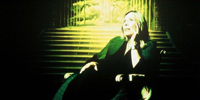 Happy birthday, Joni Mitchell! by