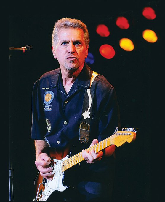 A Big BOSS Happy Birthday today to Johnny Rivers from all of us at Boss Boss Radio!