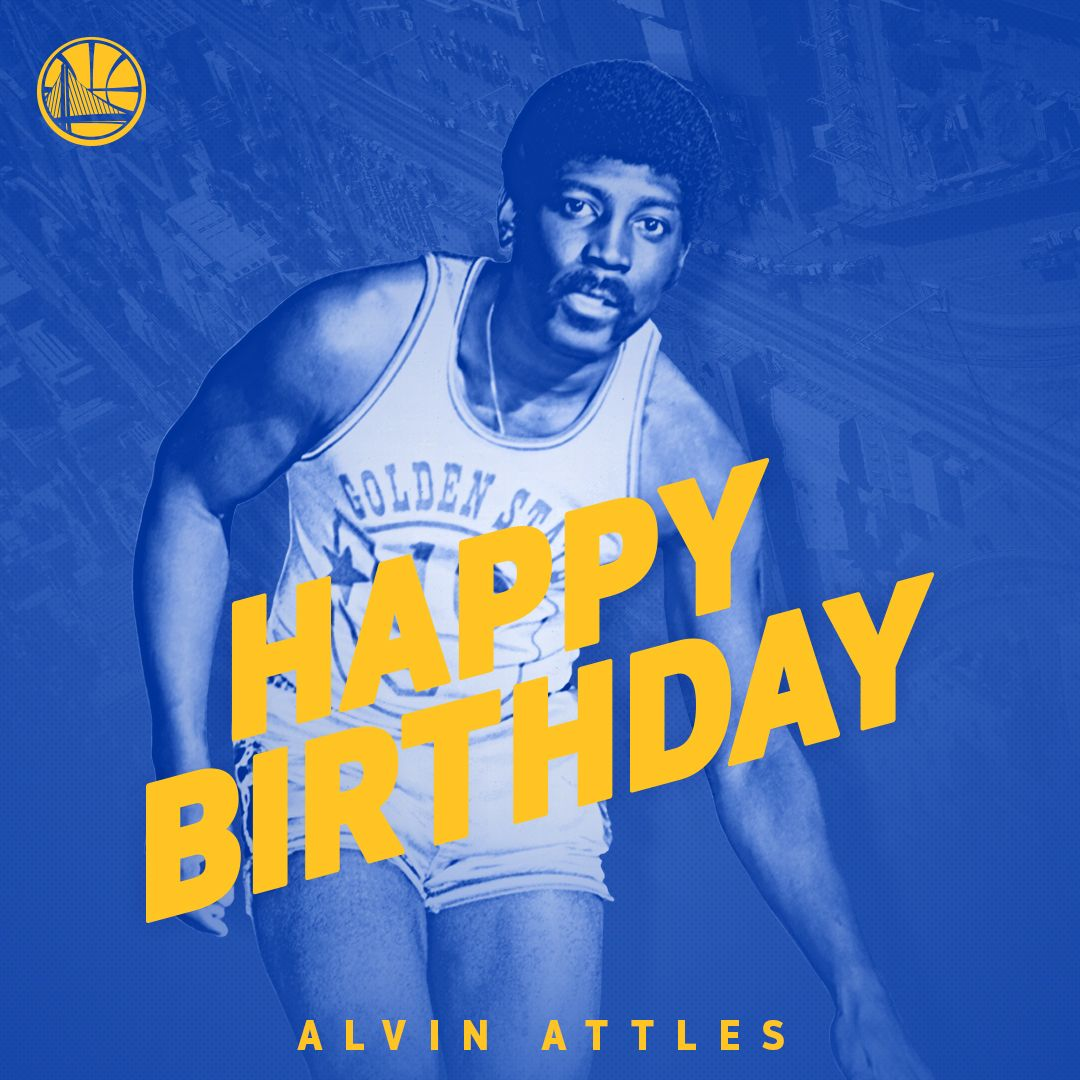 dubnation please join us in wishing warriors legend al attles a