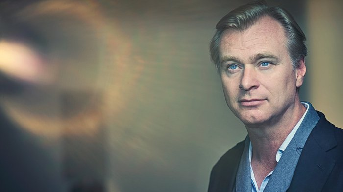 COVER STORY: Christopher Nolan talks the future of cinema
