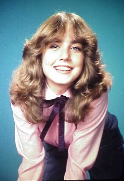 Happy birthday and Dana Plato.