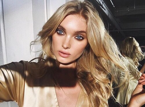 Happy Birthday to this stylish queen Elsa Hosk.