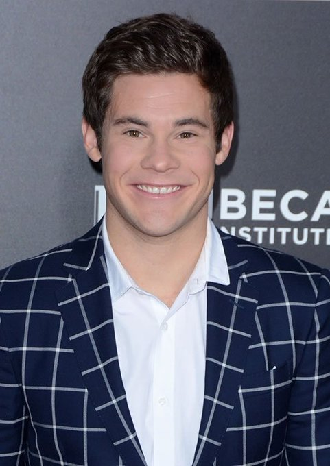 Happy Birthday Adam DeVine