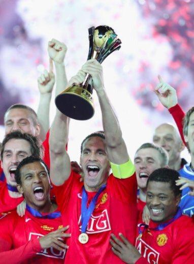 Happy 39th Birthday to Rio Ferdinand.  Best ever Premier League CB?