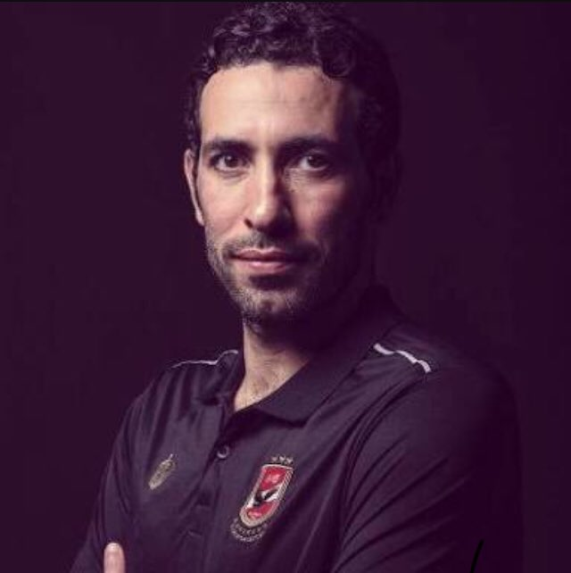 Happy birthday to the legend. Happy birthday to the best ever. Happy birthday to the one and only Mohamed Aboutrika.