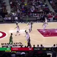 Between Me & U @kyrieirving I know you did that to get a vid ���� You petty https://t.co/Tfaayf07Pj