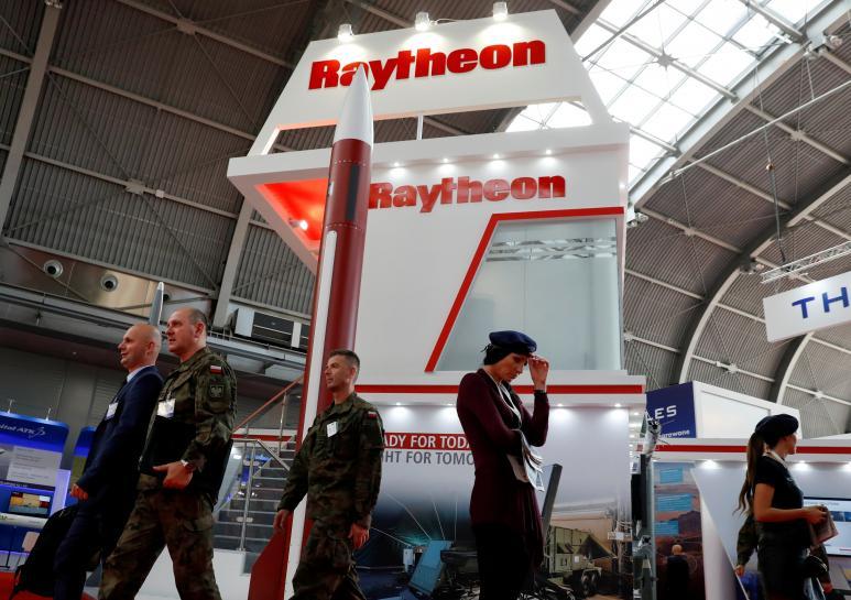 Sweden seeks to buy $1 billion U.S. Patriot air defense missile system