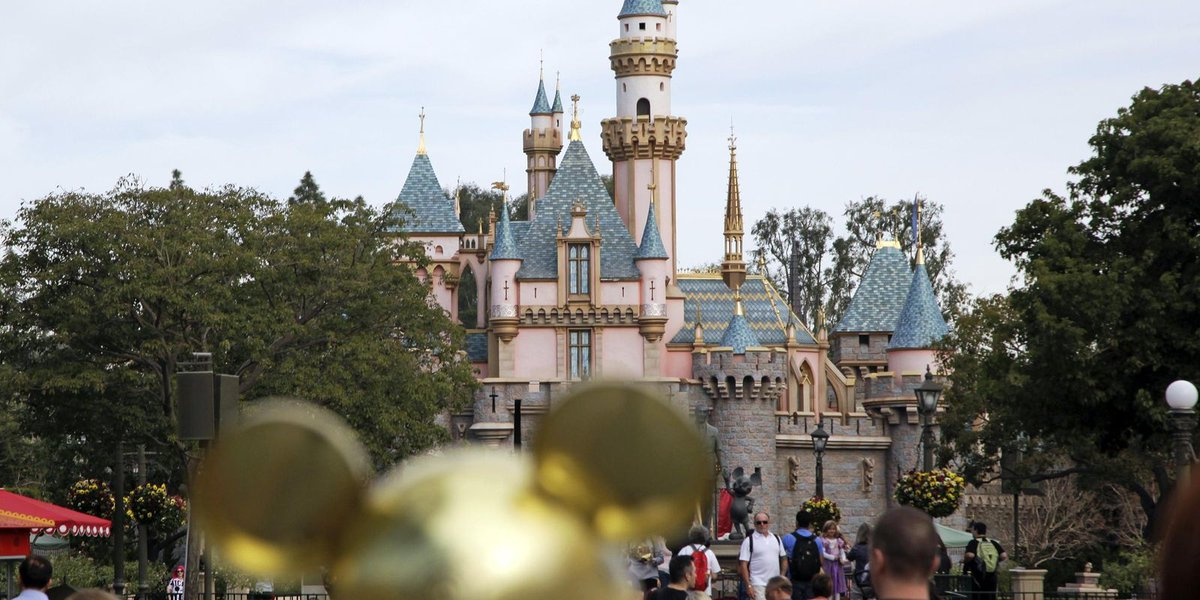 Disney ends L.A. Times ban after widespread backlash