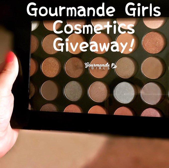 Gourmande Girls Cosmetics (@gourmandegirlsbeauty) • Instagram photos and videos