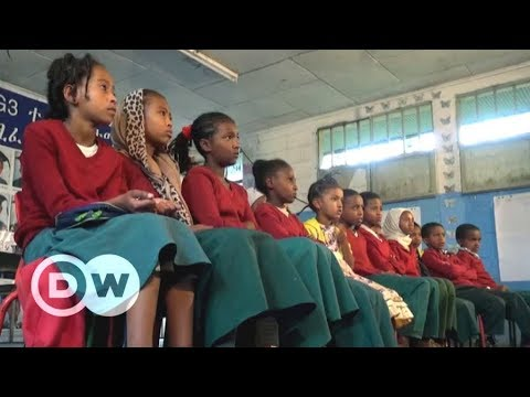 Teaching girls their rights in Ethiopia and other world stories   DW Documentary