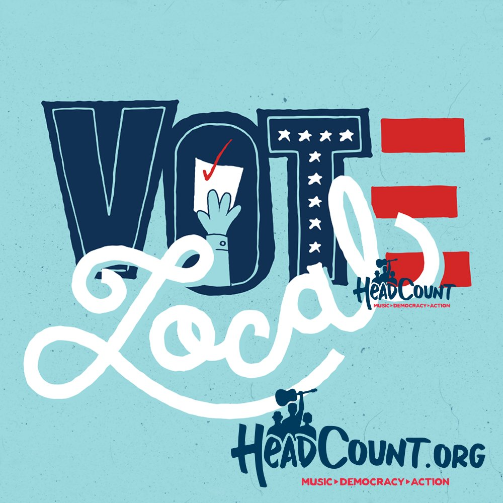 test Twitter Media - Today is #ElectionDay. Visit https://t.co/MevSwRg6MB for your polling place or ballot. VOTE LOCAL today. https://t.co/hg1idgE4yw