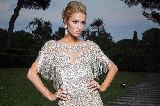 RT @billboarddance: .@ParisHilton announces new album https://t.co/WSvLdHFacv https://t.co/BxazNZz5s5