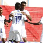Bandari forward told to sharpen striking instinct
