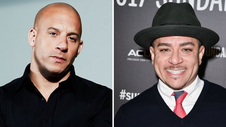 Exclusive: @VinDiesel and Virgil Williams team for boxing drama at NBC