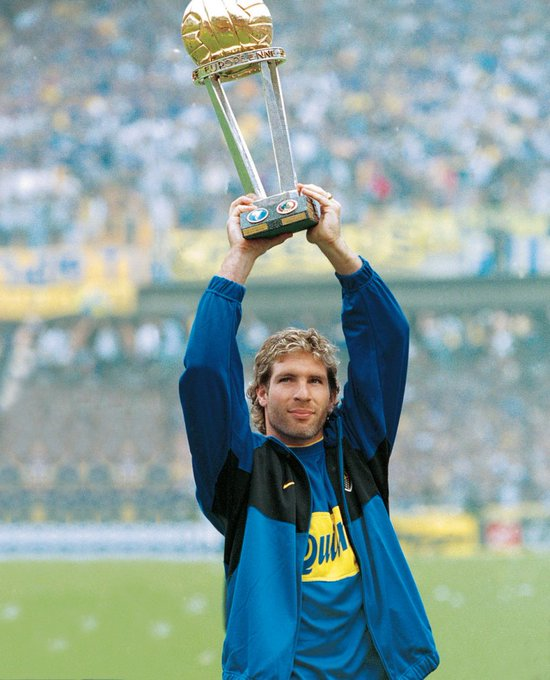 Happy birthday Martín Palermo!