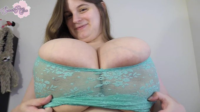 Lace Top Ice Play by @BustySarahRae https://t.co/j1VvcUShRO @manyvids https://t.co/mABNfnOeFT
