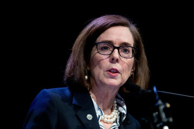 Kate Brown changes course, demands $64 million Medicaid repayment