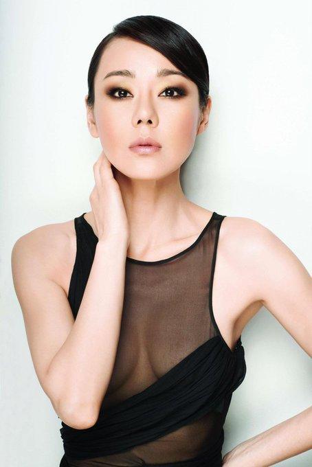 wishes Yunjin Kim, a very happy birthday