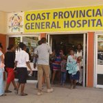 Mombasa can't run hospital on its own, says Health nominee