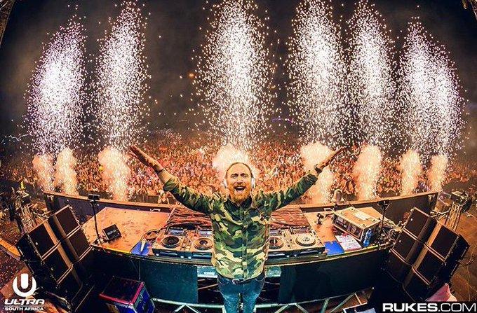 Happy Birthday David Guetta