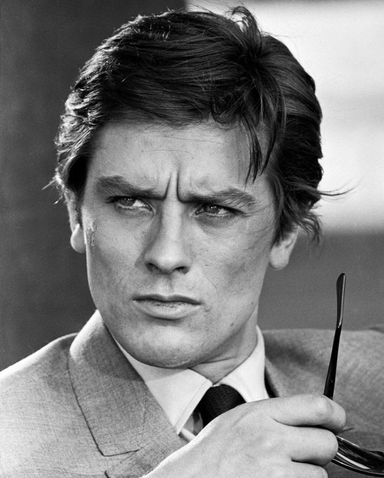Alain Delon - Happy Birthday!