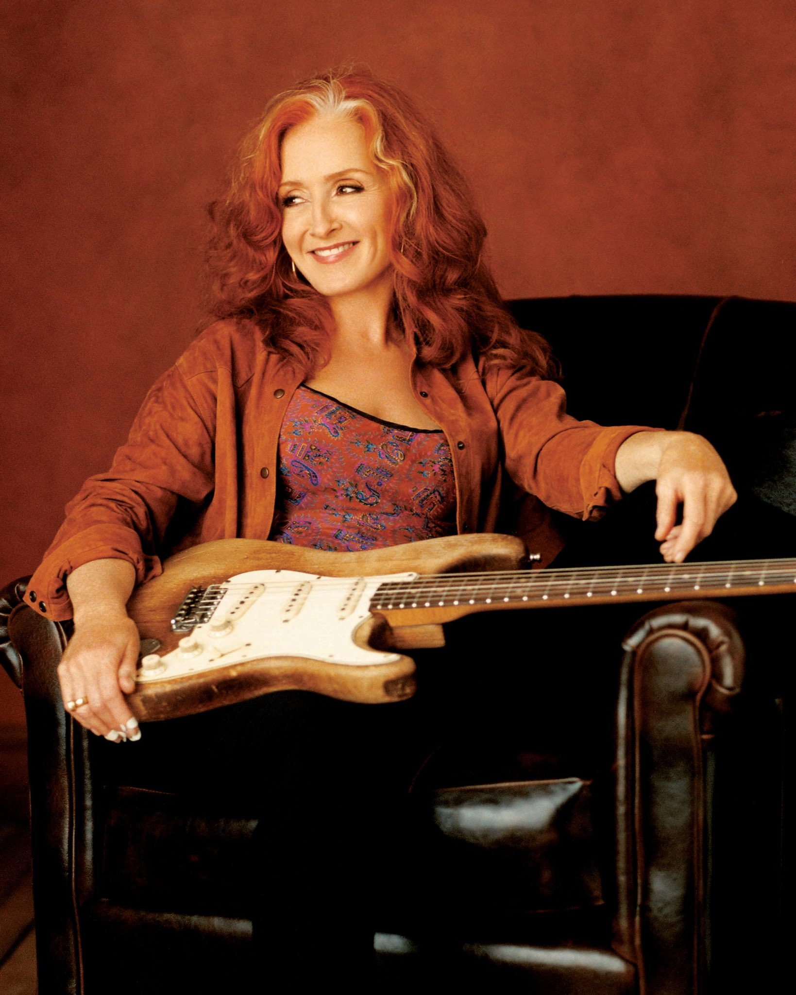 Also it s a Happy Birthday to Bonnie Raitt, born this day in 1949