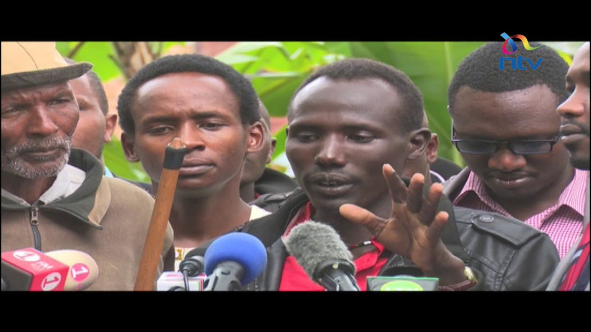 Maasai professionals demand compensation for animals killed in Laikipia